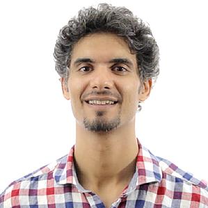 Omar Zenhom