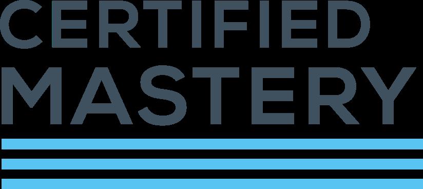 Certified-Mastery_Logo_FullColor