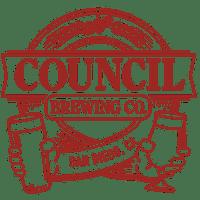 Council Brewing Company logo