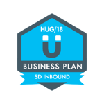 HUG Badge - Business Plan
