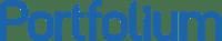 Portfolium Logo - 400w